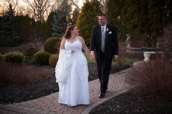 Wedding Photo by Jay Bryant
