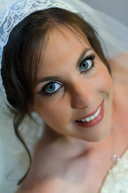 Irish Eyes Wedding Photo by Jay Bryant