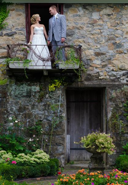 Wedding Photo by Jay Bryant  West Windsor NJ