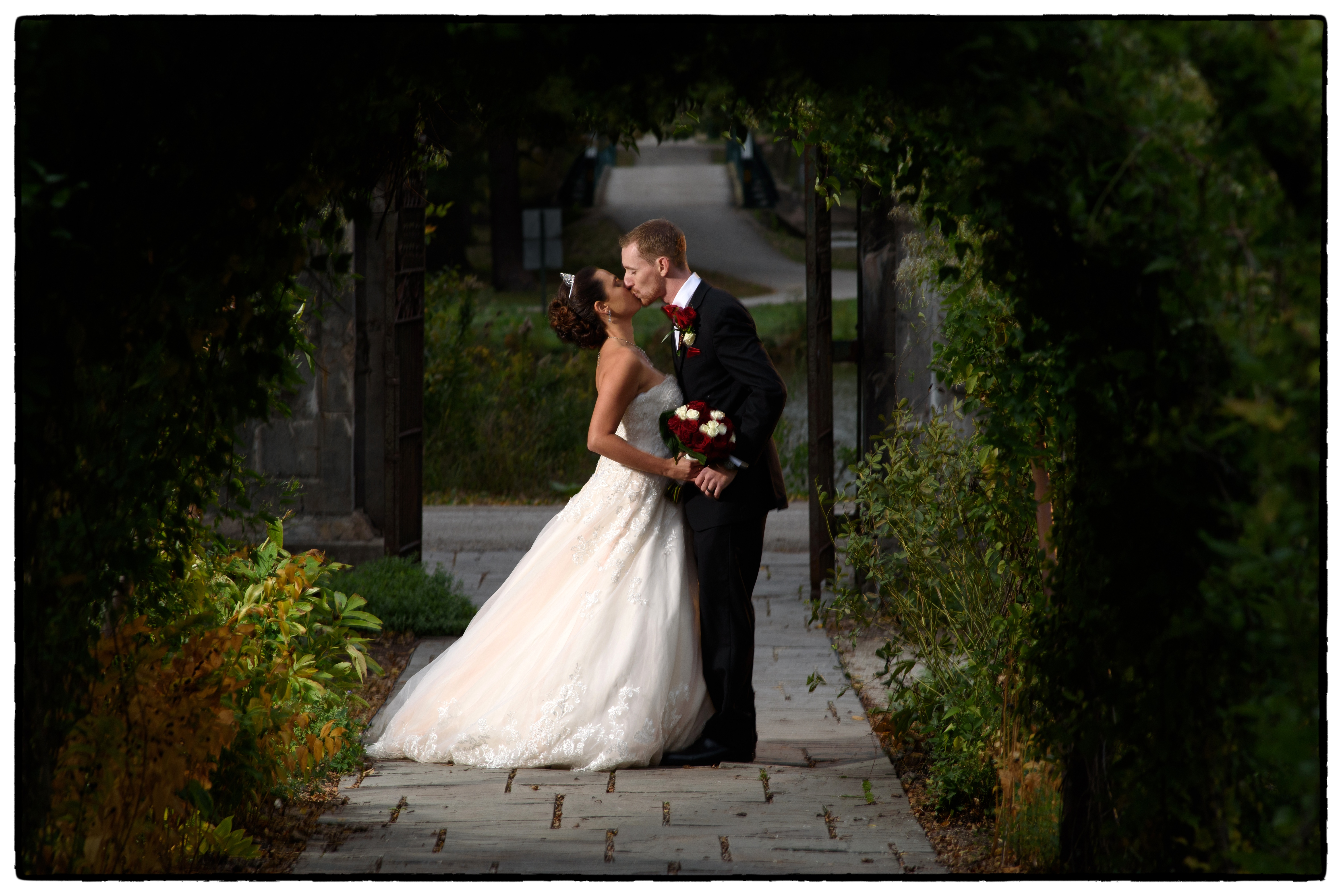 Rockford IL Wedding Photography by Jay Bryant